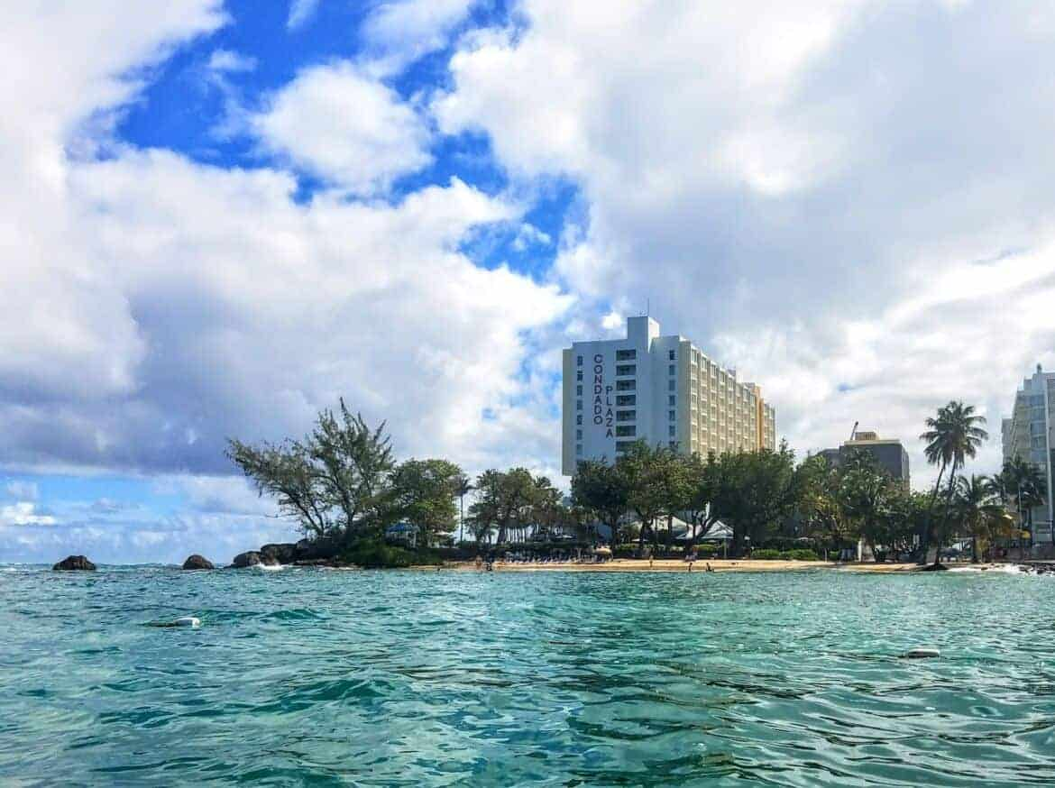 condado 1 - Activity Junky or Beach Bum? Where to Stay in Puerto Rico