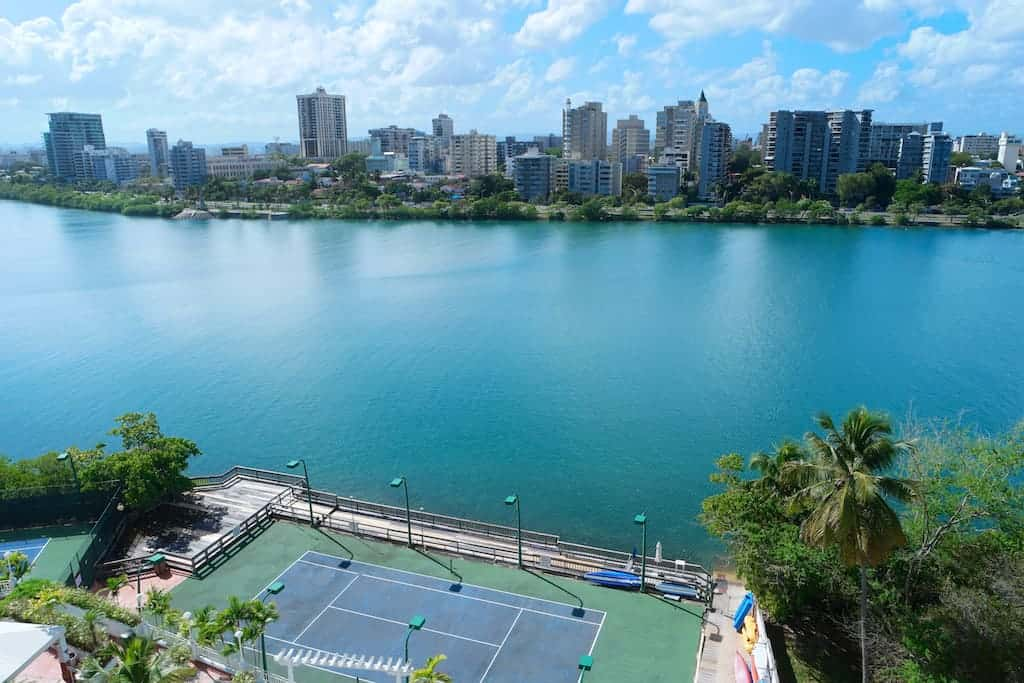 condado plaza hilton lagoon view - Activity Junky or Beach Bum? Where to Stay in Puerto Rico