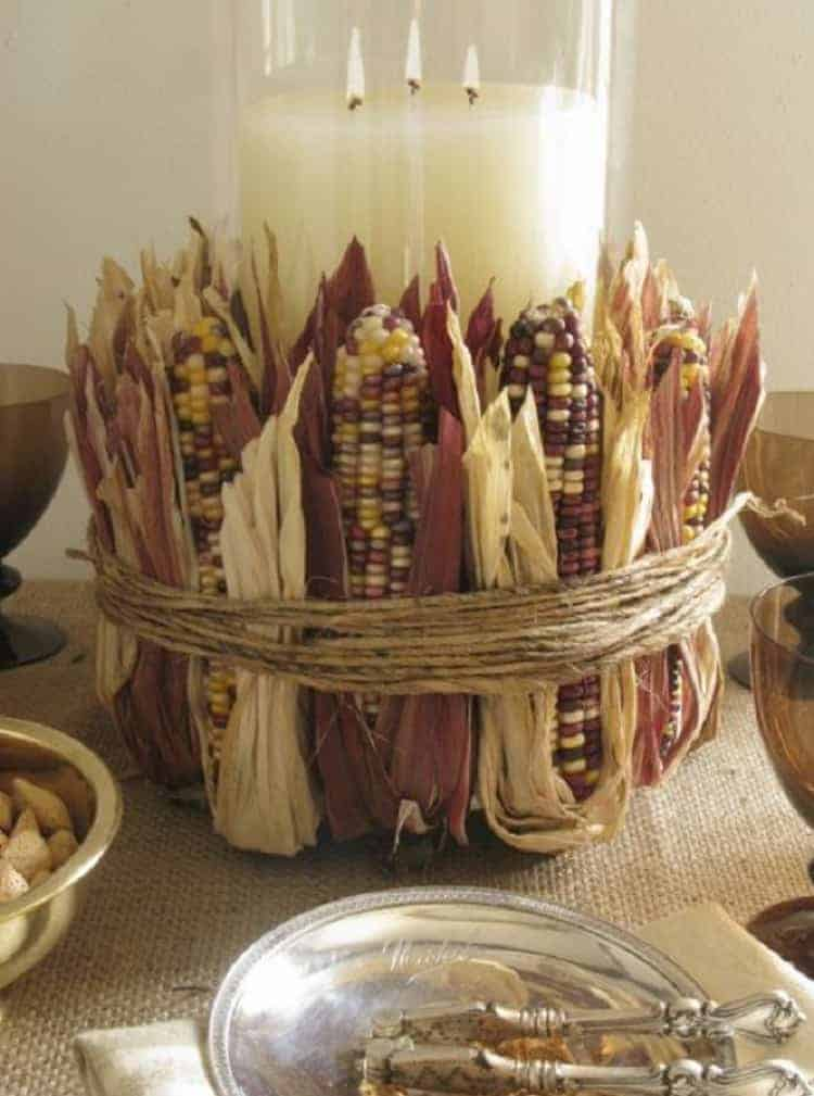 DIY Thanksgiving centerpiece ideas
