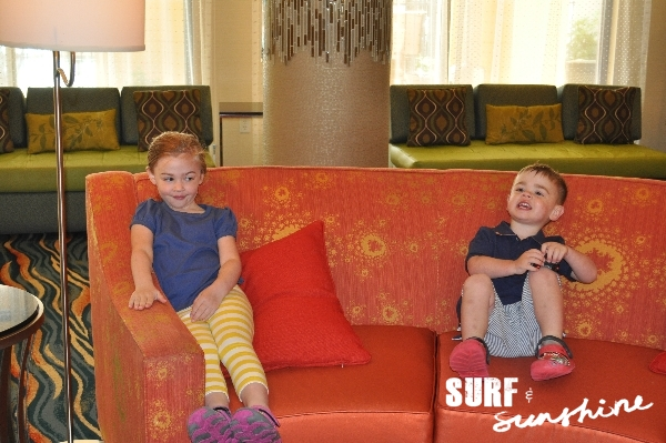 5 Reasons To Love Courtyard San Antonio SeaWorld