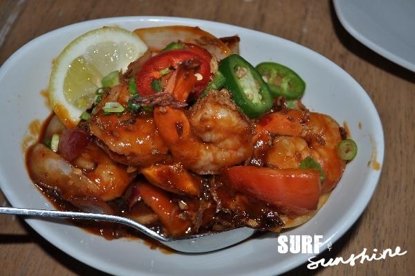 Wake Up Your Tastebuds at Straits Restaurant Houston
