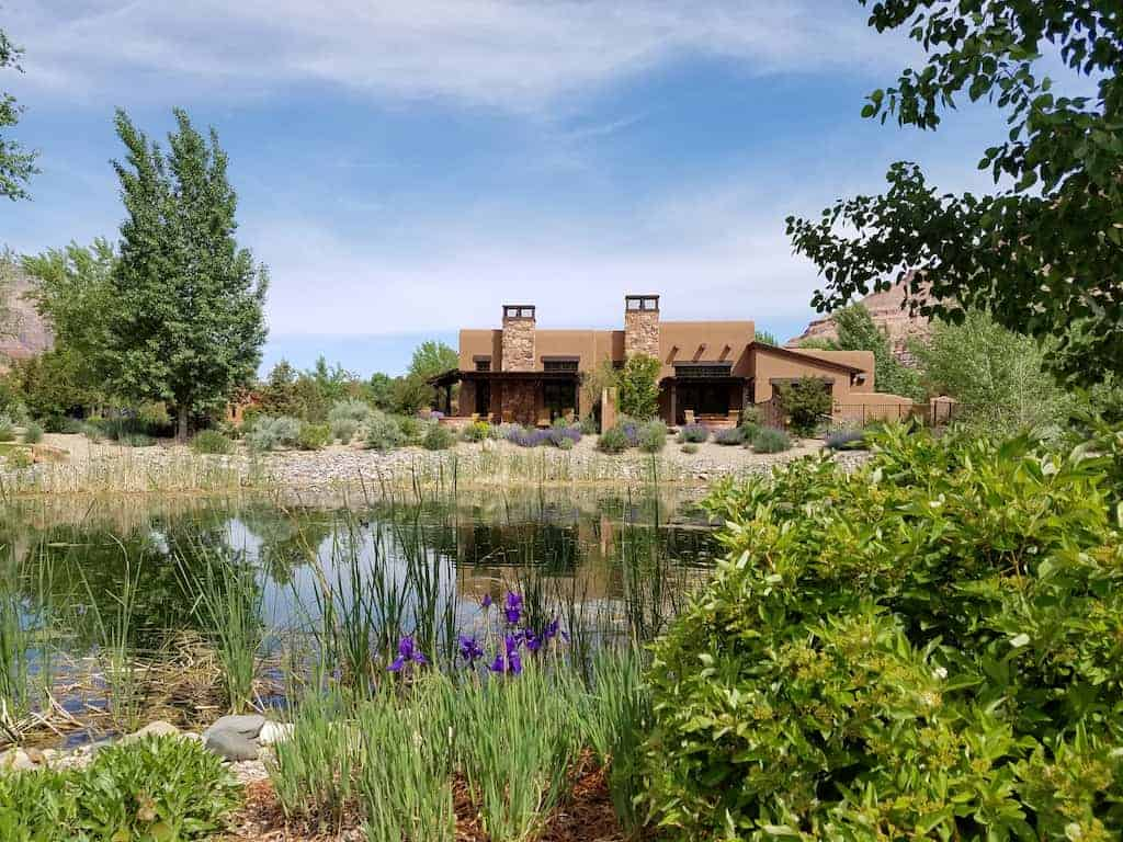 gateway canyons resort 7