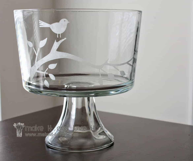 glass etch