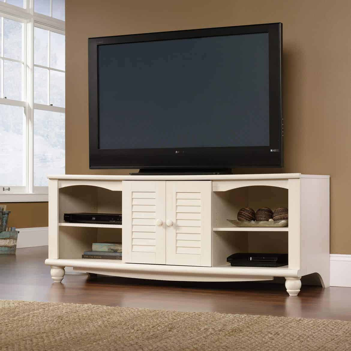 harbor view collection entertainment credenza