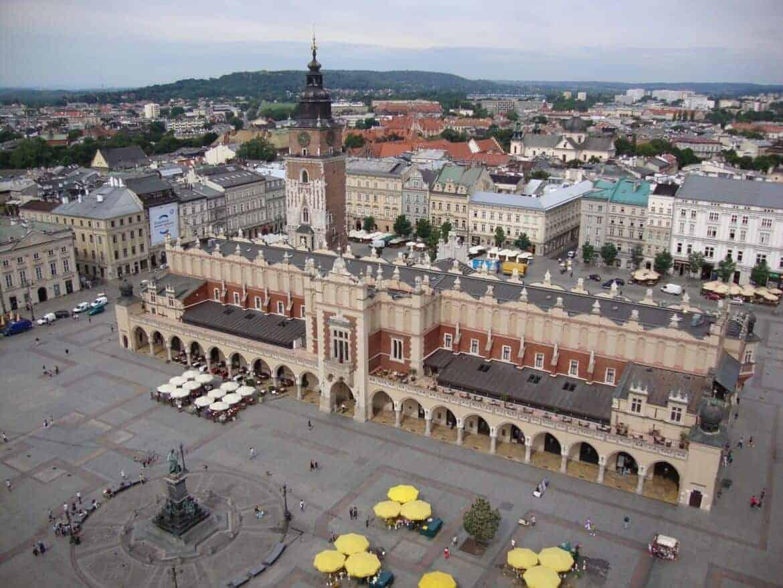 krakow-934355_1920