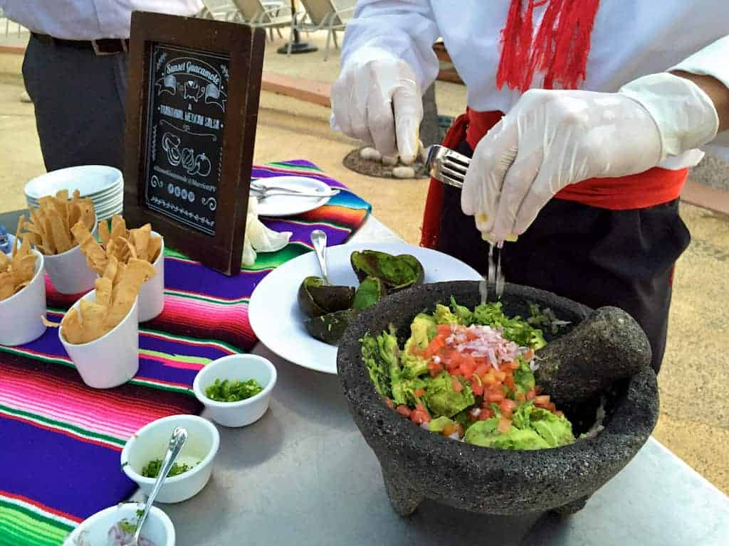 marriott casa magna puerto vallarta mexico 5 - Adventure and Scrumptious Eats in Puerto Vallarta