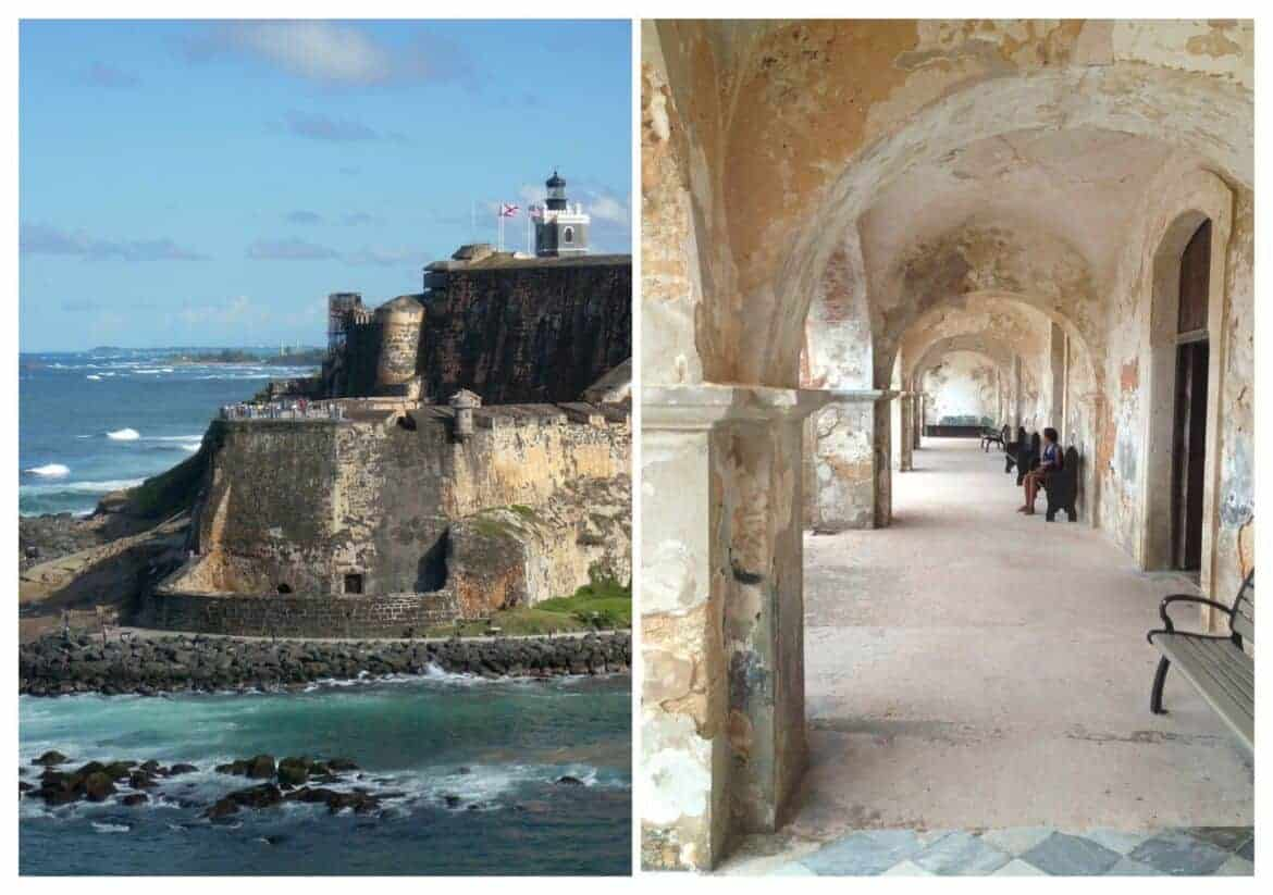 old san juan - Activity Junky or Beach Bum? Where to Stay in Puerto Rico