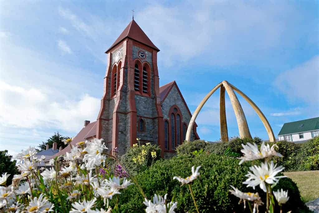 Christ Church Cathedral (Falkland Islands)