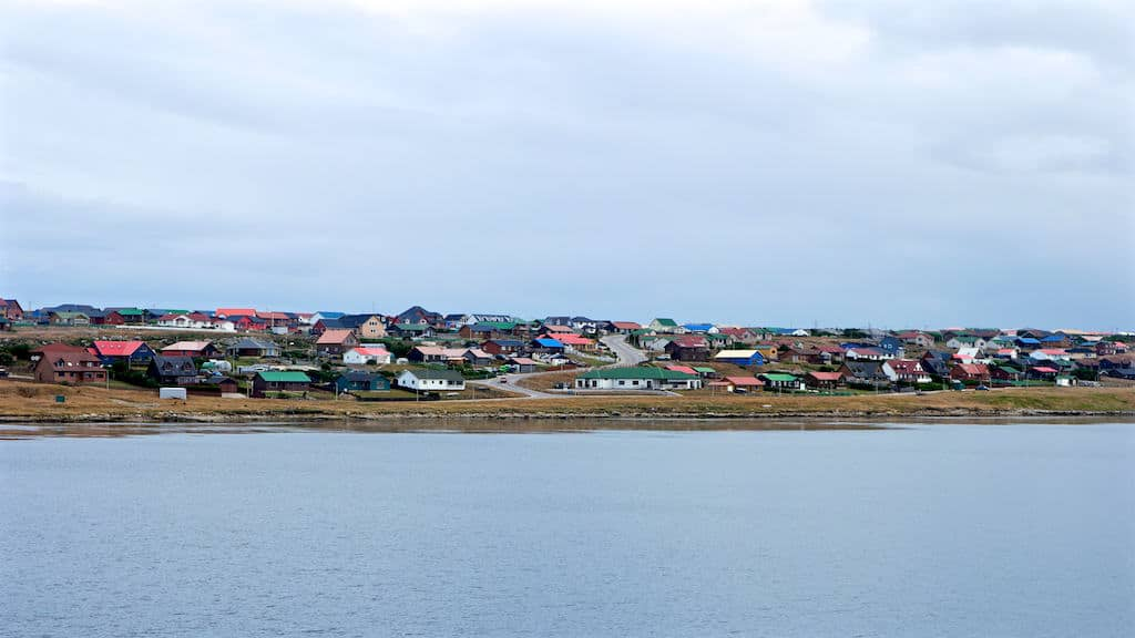 Port Stanley Falkland Islands