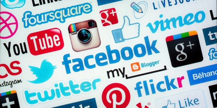 http://www.dreamstime.com/royalty-free-stock-images-social-media-logos-such-as-facebook-flickr-pinterest-bangkok-thailand-march-uses-web-mobile-technology-to-connect-image39553779