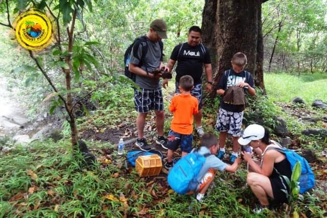 Family Friendly Things to do in Maui