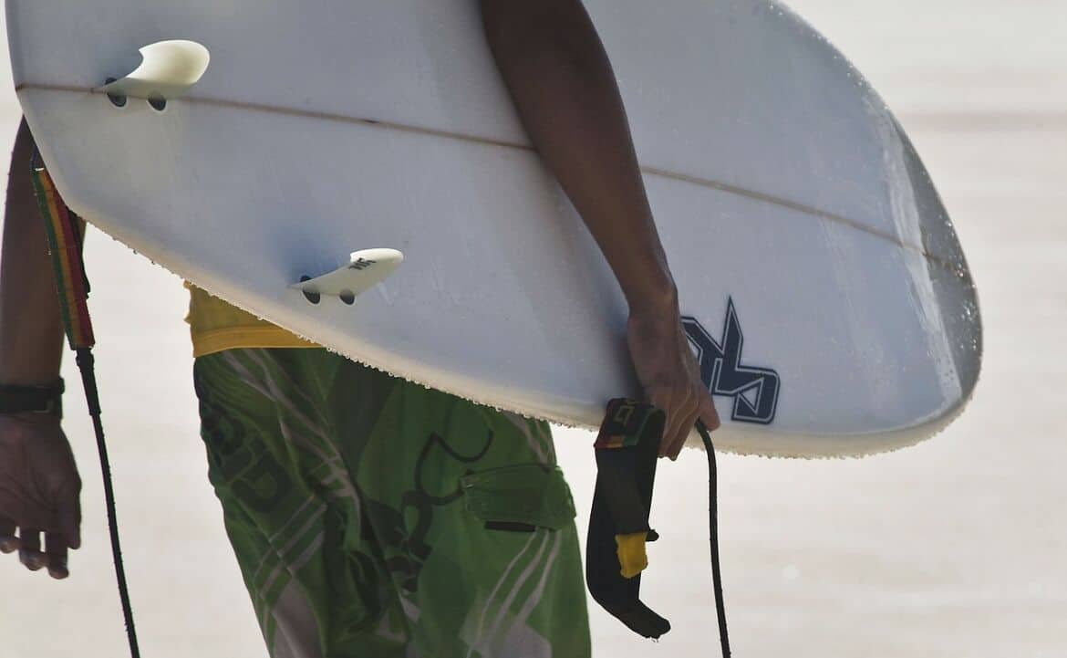 surfer 1086014 1280 - The Best Surf Spots in Mexico