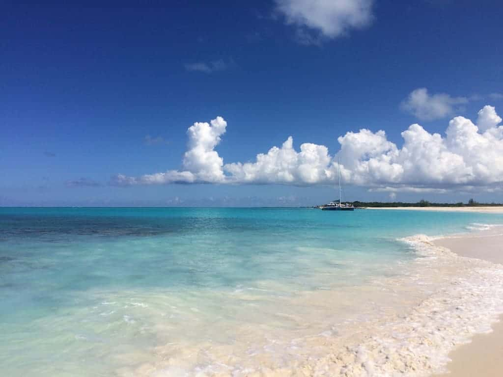 turks and caicos best secret beaches